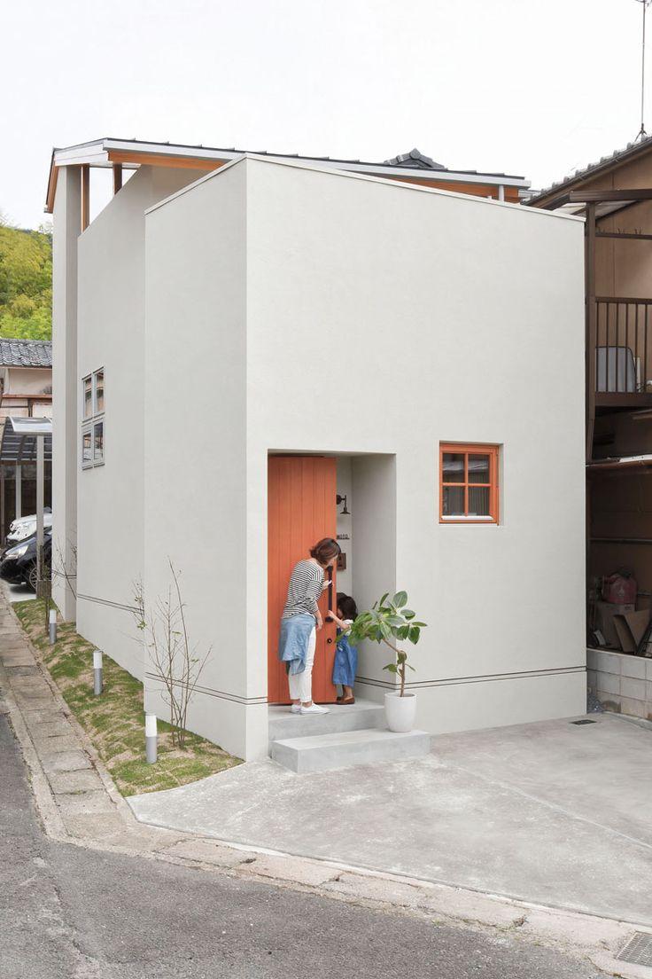 best 25+ modern house exteriors ideas on pinterest | modern house