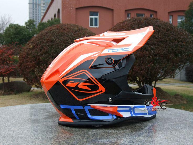 Aliexpress.com: C & c. motocycle helmet and accessories Inc.より信頼できる ヘルメットナイトビジョンゴーグル サプライヤからTorcヘルメットオフロードモトクロスレーシングヘルメットモトクロスカスコcapaceteオートバイヘルメットよりも優れls2 hjcヘルメットを購入します