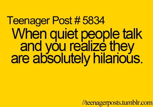 : Pitch Perfect, Best Friends, My Husband, My Life, So True, Quiet People, Totally Me, High Schools, Favorite People