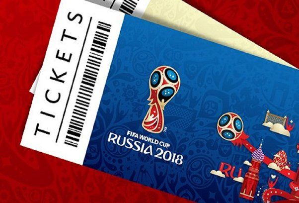 World Cup excitement builds as FIFA rakes $109mn from ticket sales: The Federation of International Football Association (FIFA) may have…