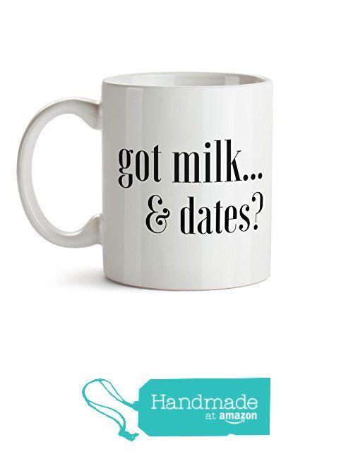 Ramadan Mug - Ramadan Mubarak - Islamic gifts - Ramadan Gifts - Islamic Mug - Arabic Gifts - Eid Gifts - Got milk and dates? - Funny mug from Mommylicious Crafts https://www.amazon.com/dp/B01DTQ3UOE/ref=hnd_sw_r_pi_dp_Xawjxb76RCMA8 #handmadeatamazon