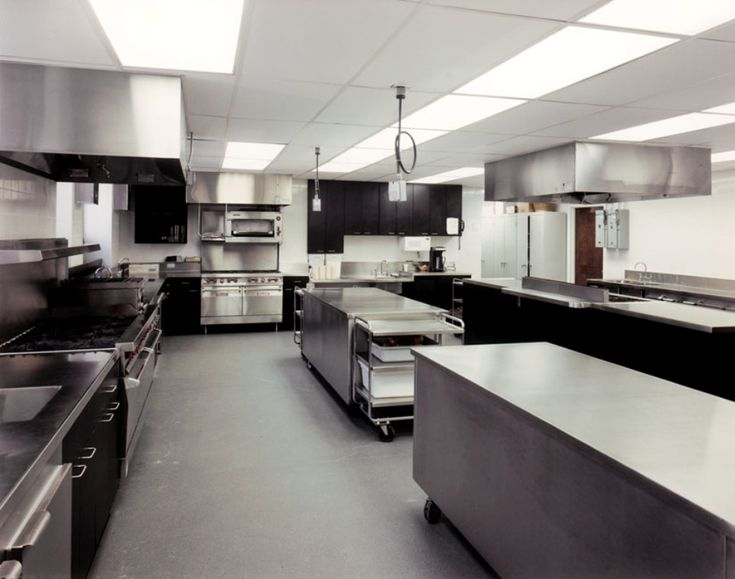 Free Commercial Kitchen Design Software