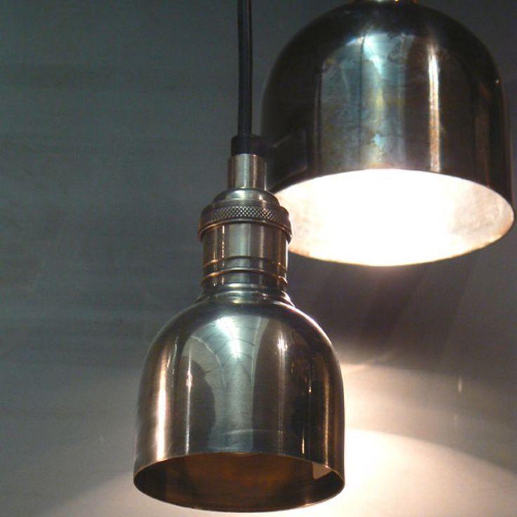 Suspension en métal Comptoir Athezza - GM