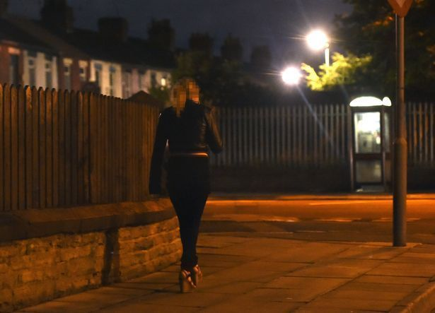 Single mum forced into sex work after using loan shark to pay for Christmas presents A desperate single mum who used a loan shark to buy Christmas gifts for her three kids has been forced into prostitution to pay him back. Claire - not her real name - ended up on hard times when she moved with her youngsters to an area in North ... #christmaspresentsformum