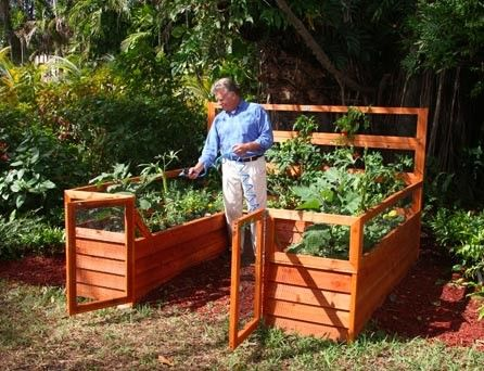 17 Best ideas about Raised Garden Bed Kits on Pinterest Raised