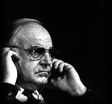 H.Kohl