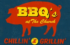 Join us at #TheChurch for a summer #BBQ out on our stunning #terrace. For a menu please visit our website, or just click the pig :)