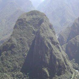 Machu Picchu ©UNESCO / F. Bandarin