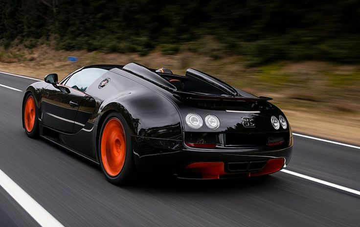 2014 Bugatti Veyron Super Sport Specs Release - Future Cars Models
