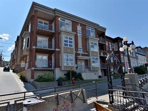 Condo à vendre à La Cité-Limoilou (Québec) - 319000 $