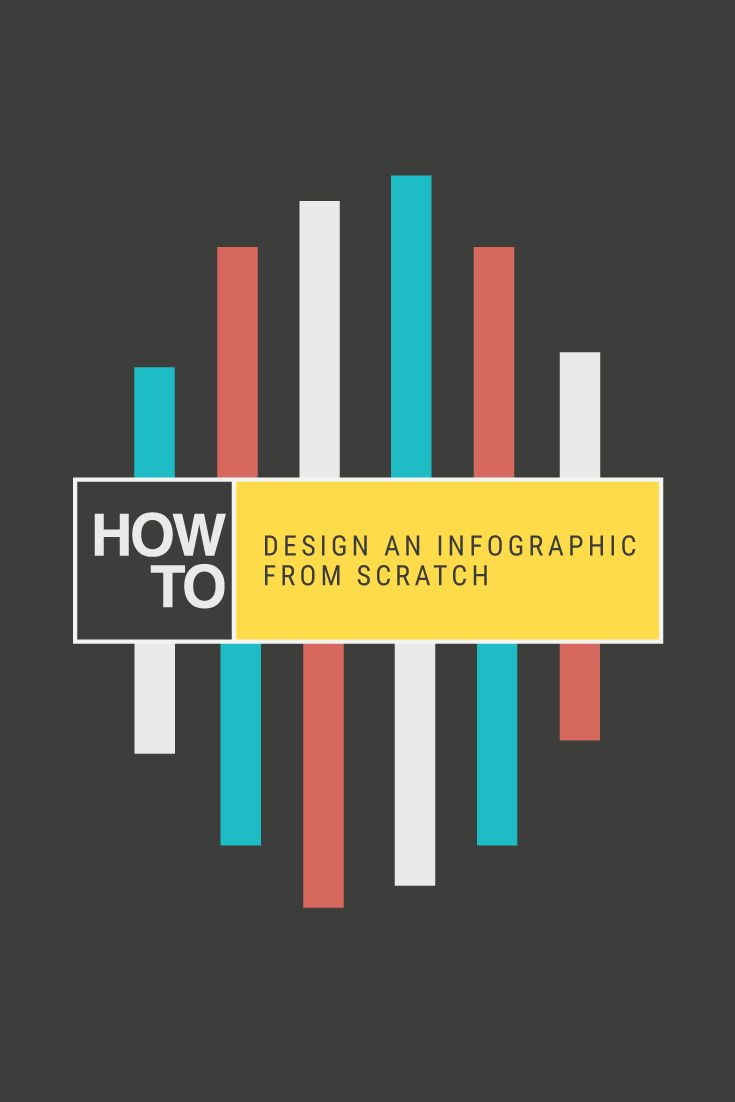 How Designers Do It: 15 Easy Steps To Design an Infographic From Scratch