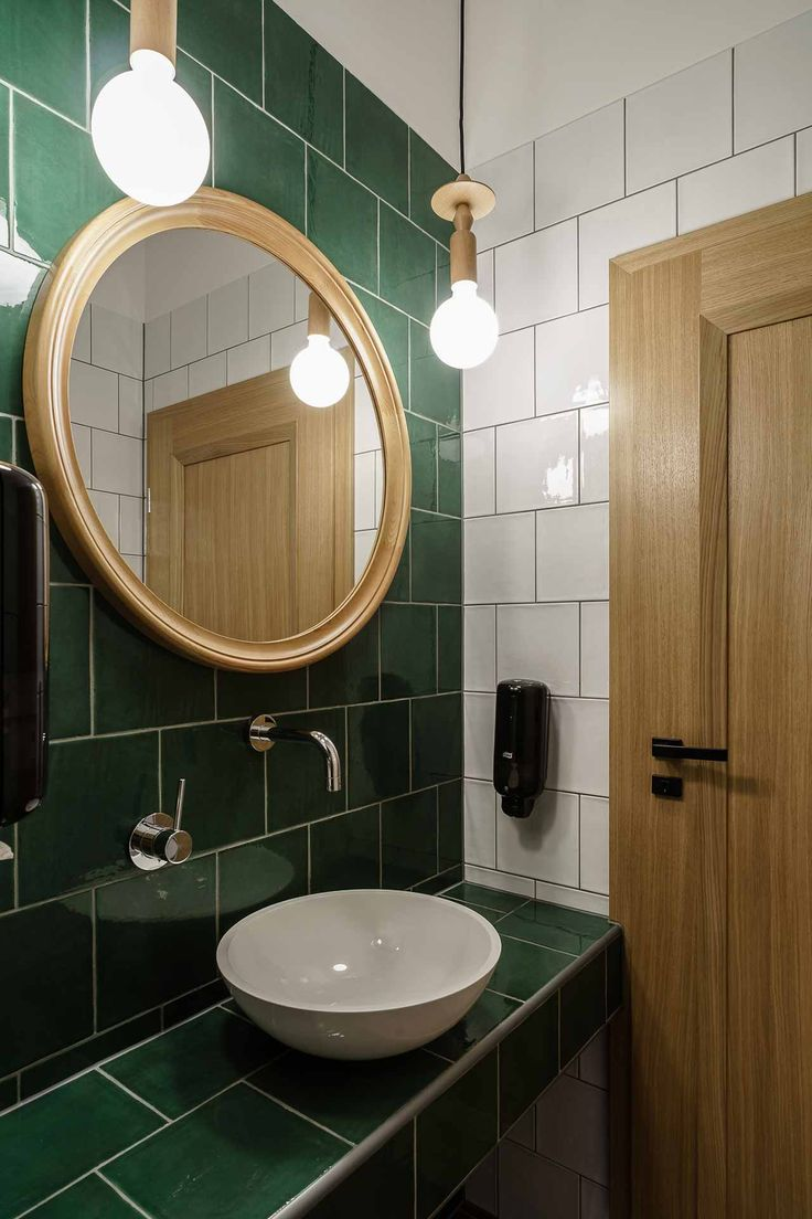 Hand Mirror Design