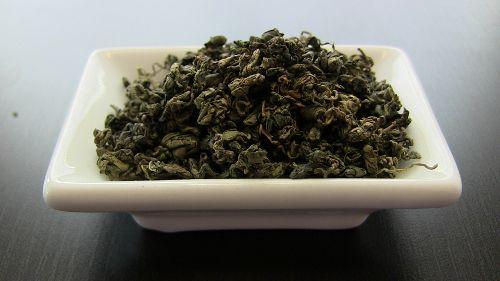Jiaogulan Tea (Gynostemma pentaphyllum)