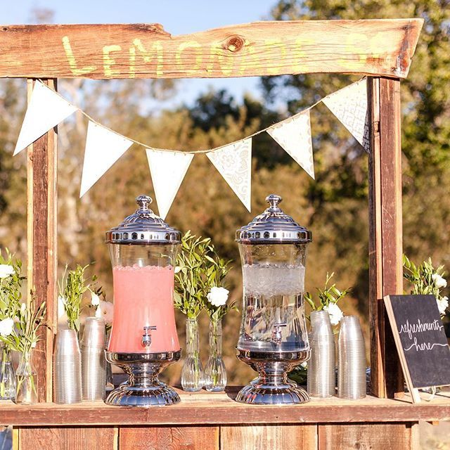 1000+ Ideas About Rustic Summer Weddings On Pinterest