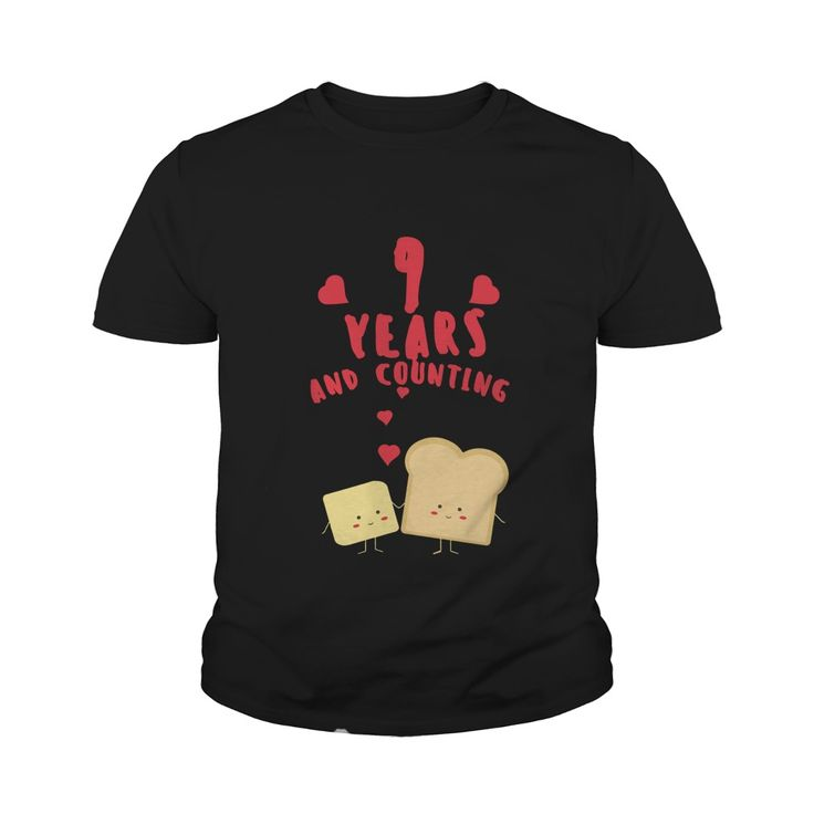 Awesome T-Shirt For Husband And Wife. 9th Wedding Anniversary Gift. #gift #ideas #Popular #Everything #Videos #Shop #Animals #pets #Architecture #Art #Cars #motorcycles #Celebrities #DIY #crafts #Design #Education #Entertainment #Food #drink #Gardening #Geek #Hair #beauty #Health #fitness #History #Holidays #events #Home decor #Humor #Illustrations #posters #Kids #parenting #Men #Outdoors #Photography #Products #Quotes #Science #nature #Sports #Tattoos #Technology #Travel #Weddings #Women
