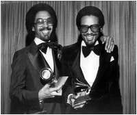 George & Louis Johnson | The Brothers Johnson.