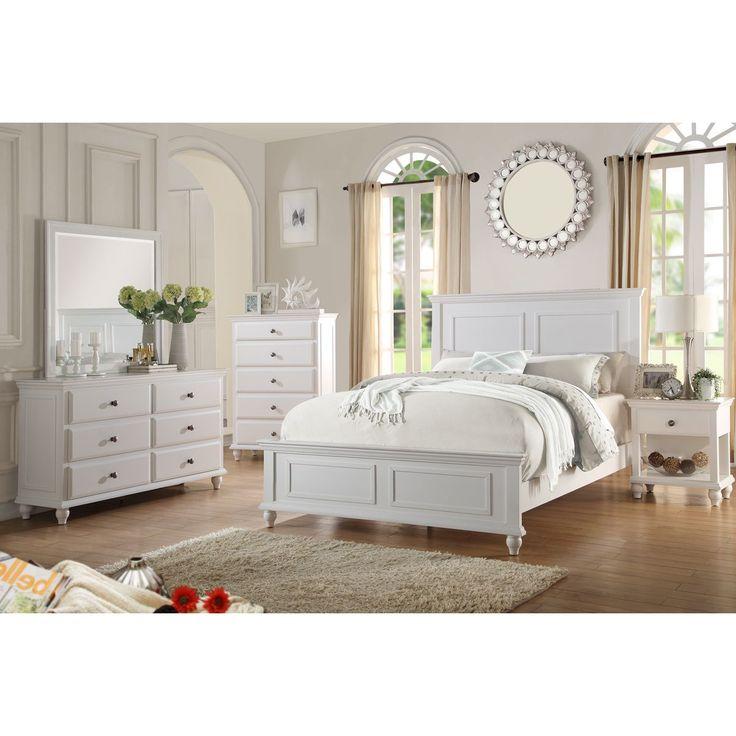 Best 25+ White Bedroom Decor Ideas On Pinterest