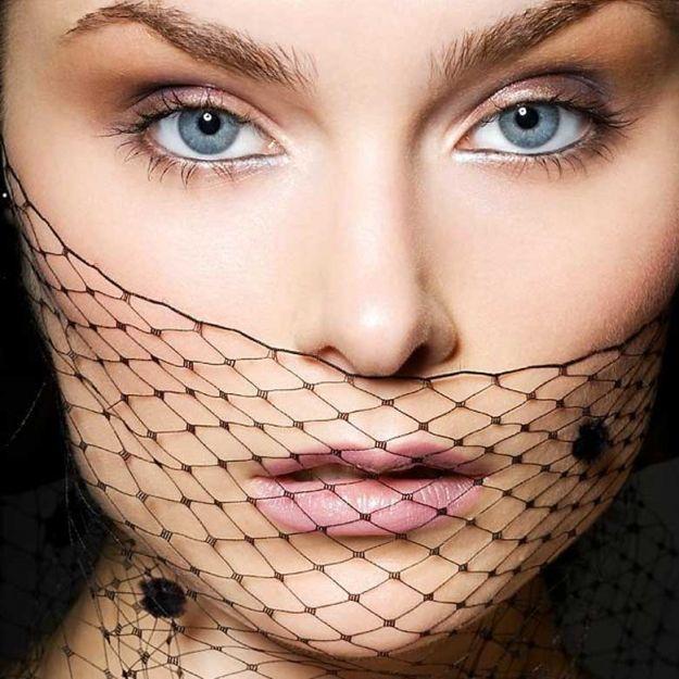 Неяркий макияж на последний звонок для сероглазых девушек ::: onelady.ru ::: #makeup #eyes #eyemakeup