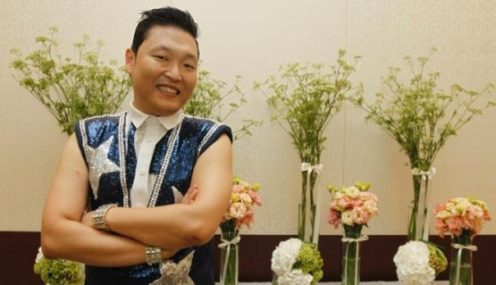 Video klip Gangnam Style milik Psy yang diunggah di YouTube, saat ini sudah ditonton hingga 90 juta
