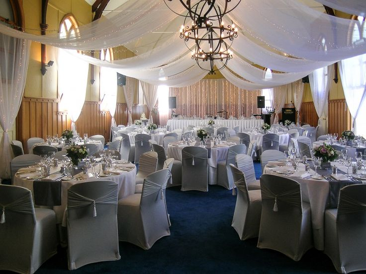 With a palate of soft dove grey pale lilac and baby pink Jessica u0026 Matthewu0027s wedding was elegant and classic - White marquee canopy dove gray chair ... & 48 best Real Wedding Ceiling Canopies images on Pinterest ...