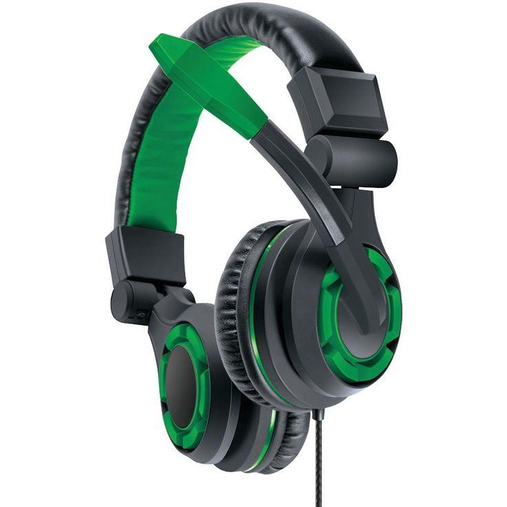 Dreamgear Xbox One Grx-340 Gaming Headset