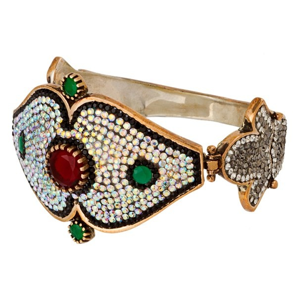 Theia Silver Swarovski Bracelet & Turkish Wholesale Silver Jewelry #wholesale #silver #jewelry #swarovski #bracelet #turkish https://www.facebook.com/TheiaSilverJewelry