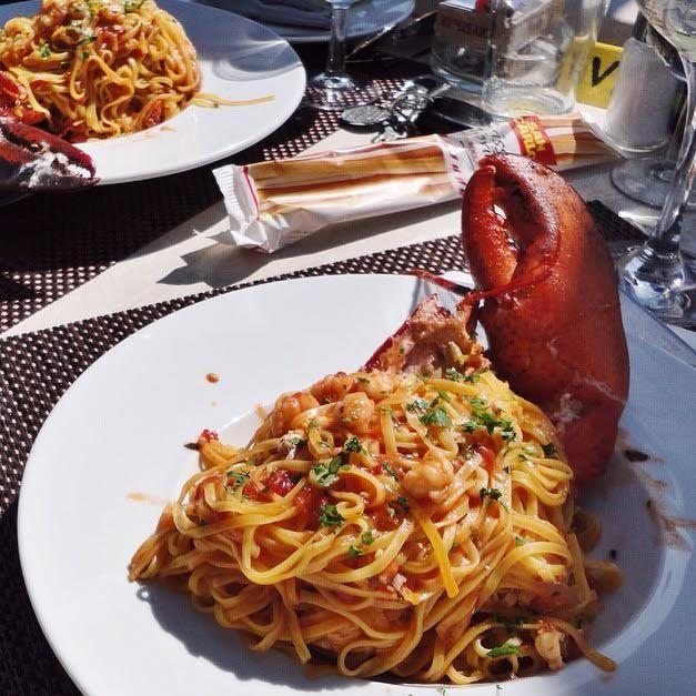 On vous parle des meilleurs restaurants italiens selon nous à Montréal.
