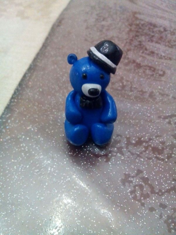 Bear aaaahhhhhh