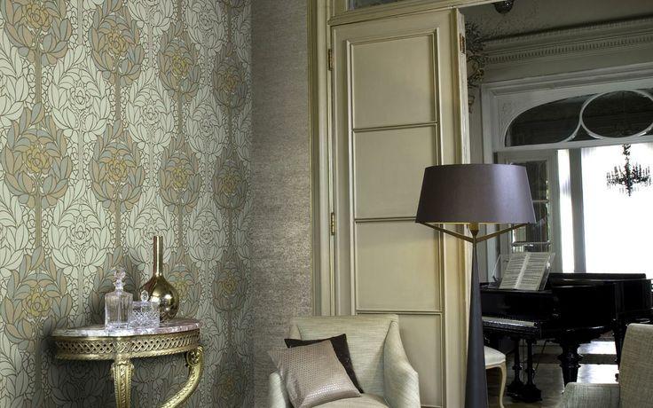 Hochwertige Moderne Tapeten : zu ?Moderne Raumausstattung auf Pinterest Haus Interieurs, Moderne
