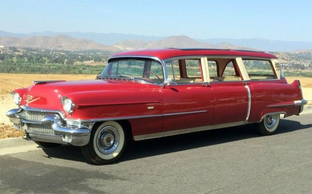 138 best Cadillac Wagon images on Pinterest | Station wagon, Vintage cars and Antique cars