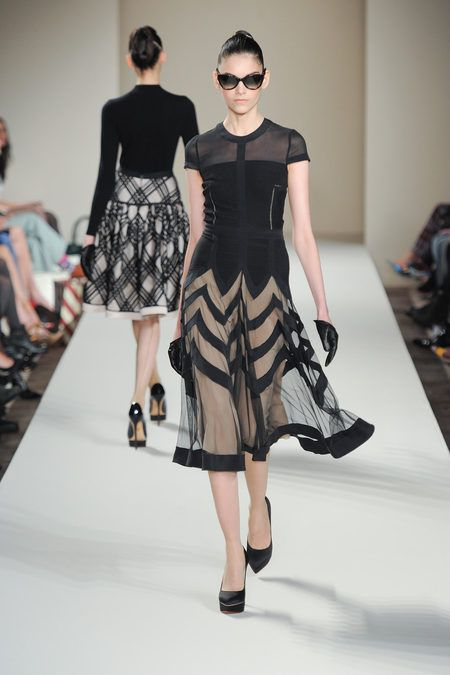 Temperley London Fall 2013 Ready to Wear