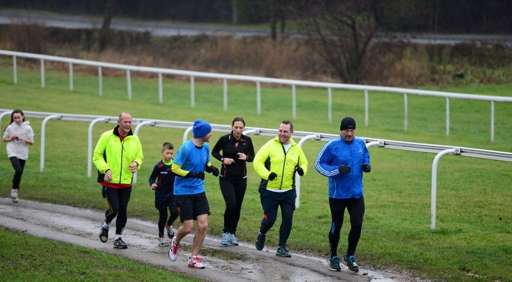 Article on blog called 'My 100 parkrun events' RichLord.co.uk