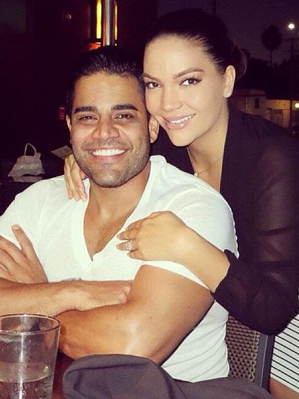 Shahs of Sunset's Jessica Parido Holds Hands with New Man 4 Days After Filing for Divorce from Mike Shouhed| Breakups, Couples, Divorced, Shahs of Sunset, TV News