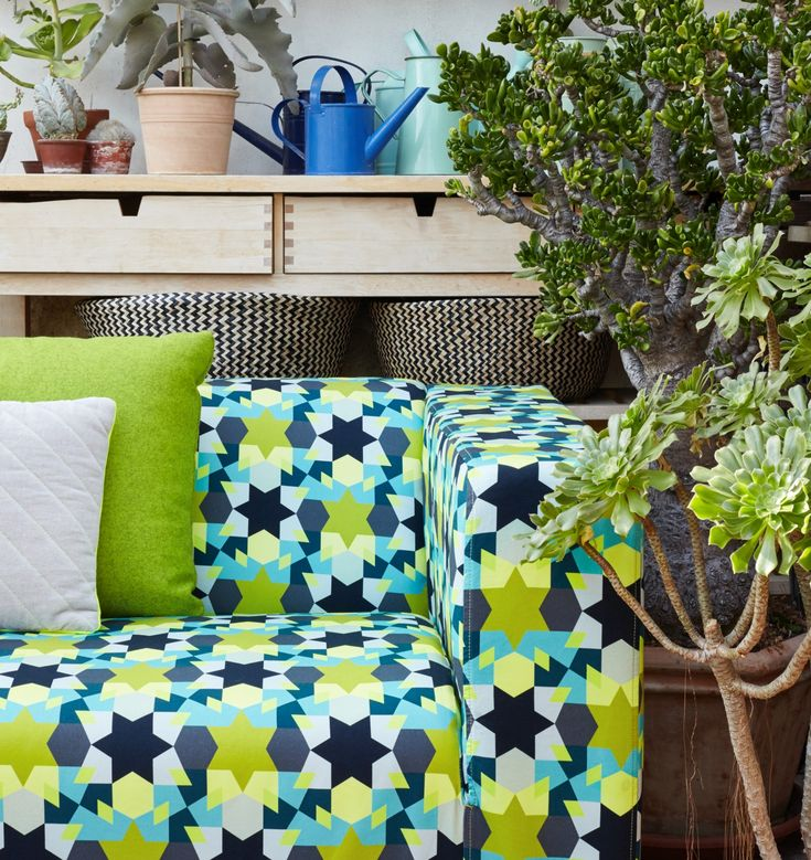 ESTRELLA - IKEA Klippan Cover
