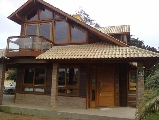 Real Casas Pré-Fabricadas - Fotos e Vídeos
