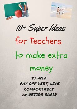 Money  asics   super Teacher ideas extra Teachers gt mens  e and for Teaching      teachers to Extra make     Pay money