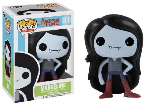 Funko POP Television: Adventure Time Marceline Vinyl Figure FunKo http://smile.amazon.com/dp/B00BV1P6GK/ref=cm_sw_r_pi_dp_M0QVvb0EB8671