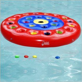 rocket pockets swimming pool game great christmas gift ideas pool owners redman pools