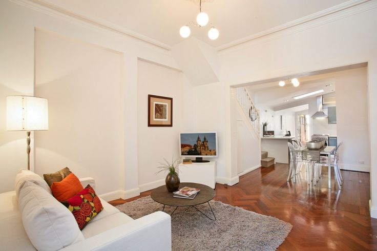 Simplicity and style - 63 Young Street Annandale at Pilcher Residential
