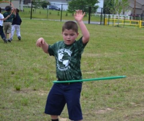 Field Day is a great way to celebrate the end of the school year. Join Sharon Taylor as she shares her top five fabulous Field Day activities.