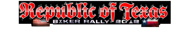 Republic Of Texas Biker Rally in Austin, TX