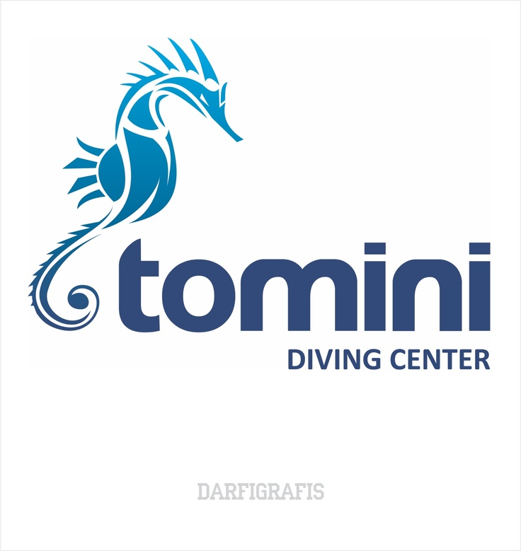 Client : Tomini Diving Center