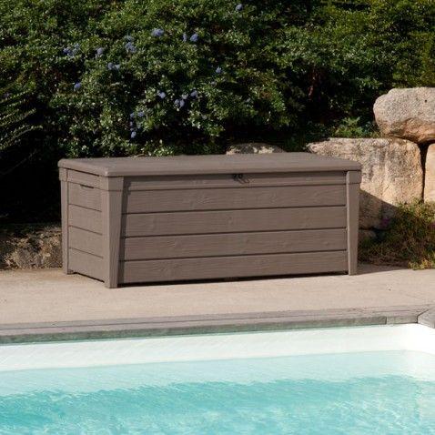 25 best ideas about coffre rangement jardin on pinterest for Coffre de rangement exterieur carrefour