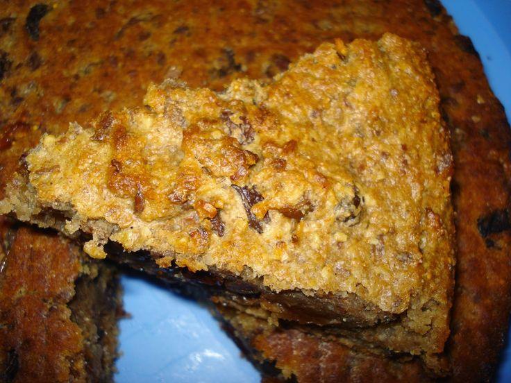 Anita's potjes en pannen: Vruchtenbrood