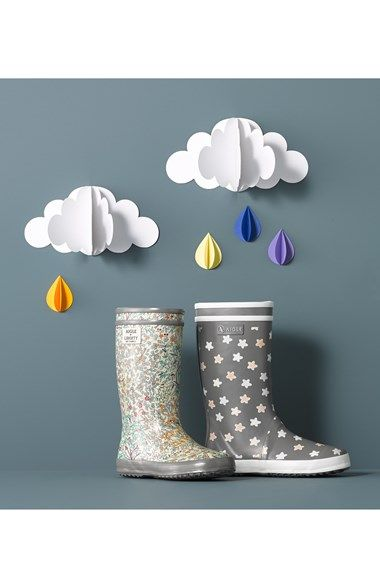 Aigle 'Libpop' Rain Boot (Toddler & Little Kid) | Nordstrom