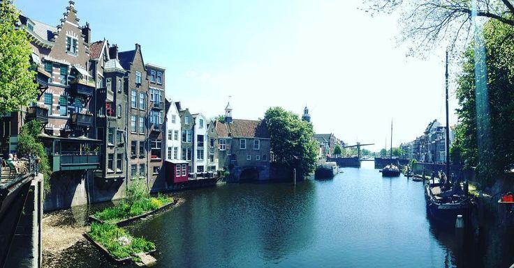 #rotterdam by pierdr
