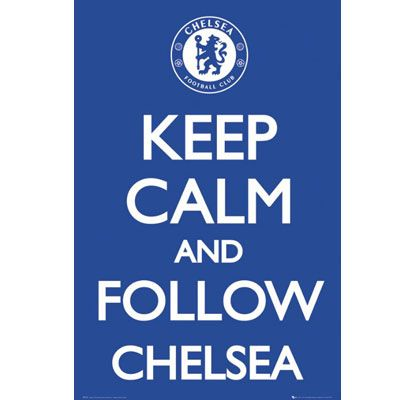 Chelsea FC ... so true !