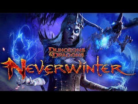 Neverwinter # 4 Distrito da Torre /Free mount(NOVO)