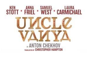 Uncle Vanya tickets at Vaudeville Theatre | London Theatre Direct
