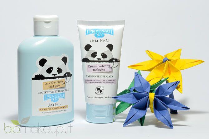 La crema protettiva biologica è calmante e delicata, ideale per il cambio del pannolino in quanto formulata per prevenire arrossamenti e pru...